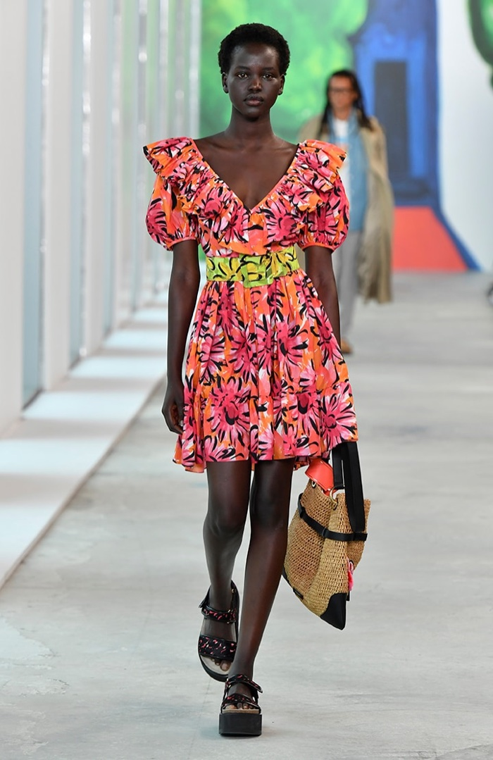 Eniwhere Fashion - Fashion Week - Spring 2019