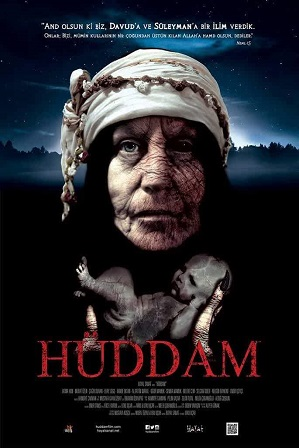 Hüddam (2015) 300MB Full Hindi Dual Audio Movie Download 480p WebRip