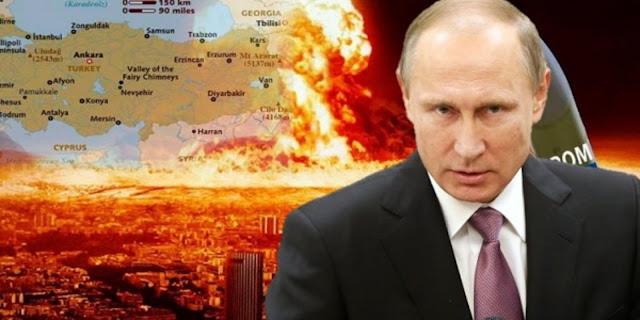 Ο Πούτιν εισηγείται ενίσχυση των αμυντικών δυνάμεων της Ρωσίας απέναντι στο ΝΑΤΟ