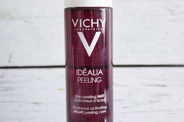 Vichy Idéalia