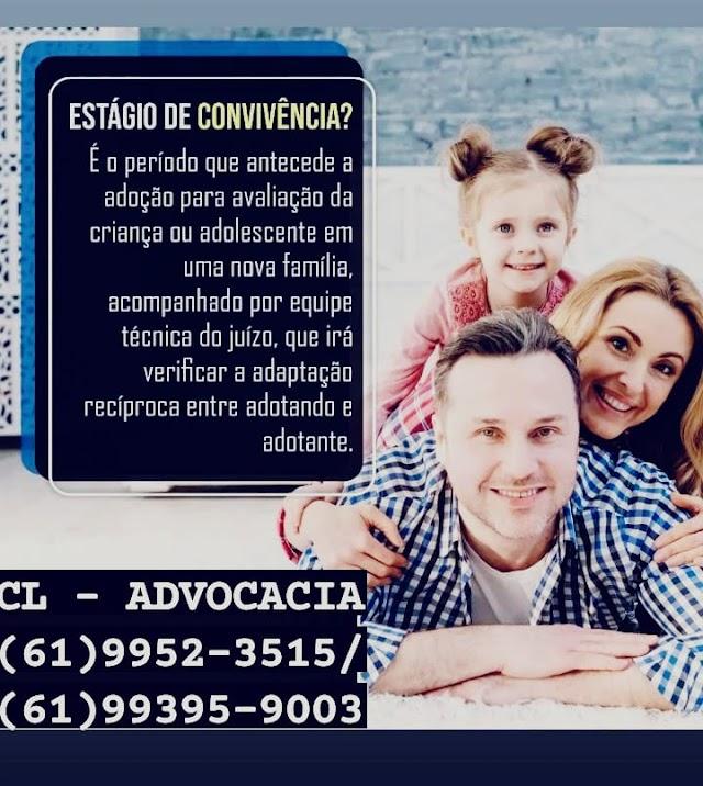 Direito de Família, Estágio de Convivência