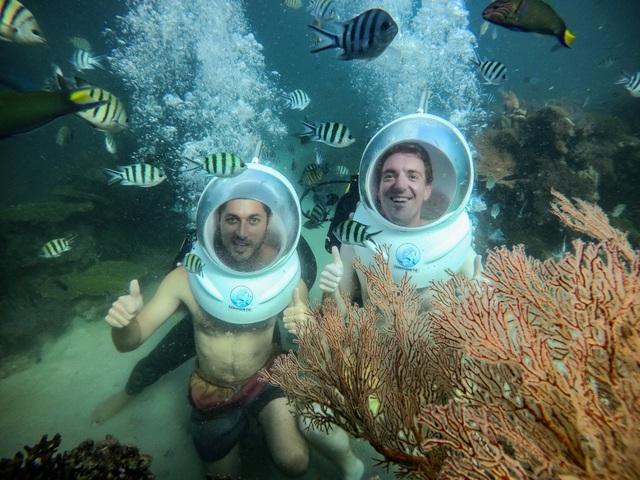 rạn san hô phú quốc