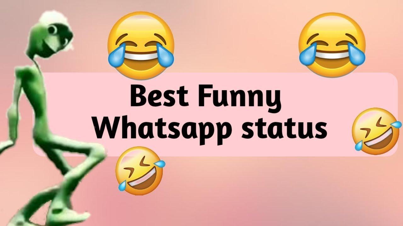 Status Whatsapp: 100+ Funny Whatsapp Status 2018