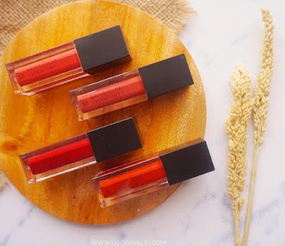 Althea Makeup Box