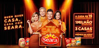 Promoção Casa com Seara casacomseara.com.br