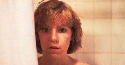 Adrienne King Has A Silent Night Bloody Night Friday
