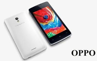 Panduan Detail Flash Ulang Oppo Joy R1001 Lengkap