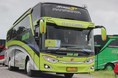 Bus Subur Jaya Sky Dweller
