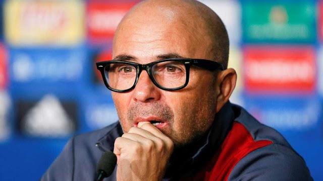 Argentina coach is no longer Samuli