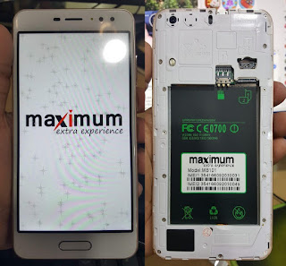Maximum MB101flash file Stock Firmware without password