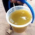 Wasangare: Begging the gods for clean drinking water (Video)