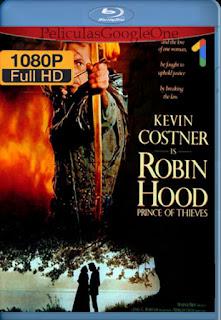 Robin Hood Principe De Los Ladrones [1991] [1080p BRrip] [Latino-Inglés] [LaPipiotaHD]