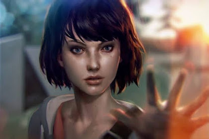 Life is Strange v1.00.296 Apk+data For Android