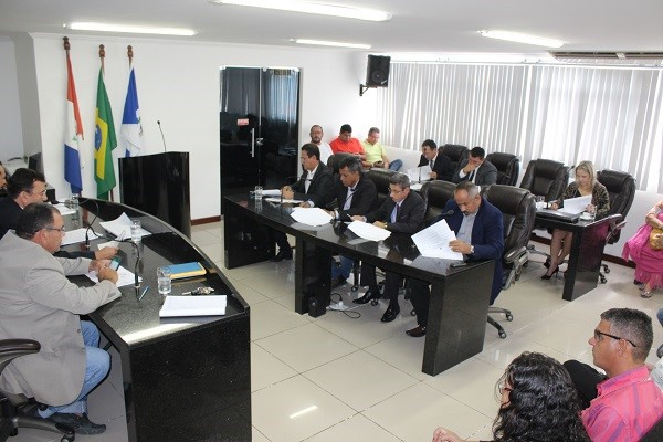 Em Delmiro Gouveia, Câmara aprova Projeto de Lei do Executivo que reestrutura Procuradoria Geral do Município