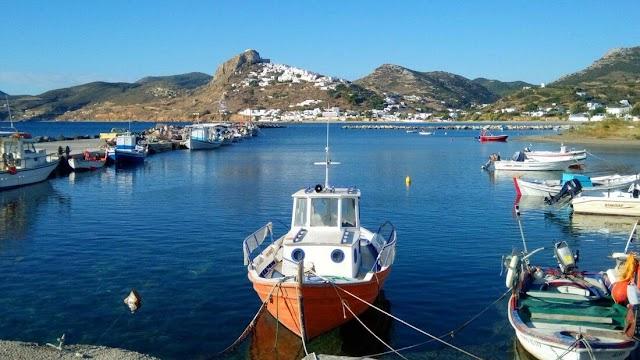Το νησί που όλοι θέλουν να επισκεφτούν τον Σεπτέμβριο