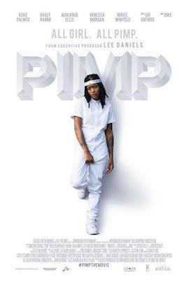 Pimp 2018 Custom HD Sub