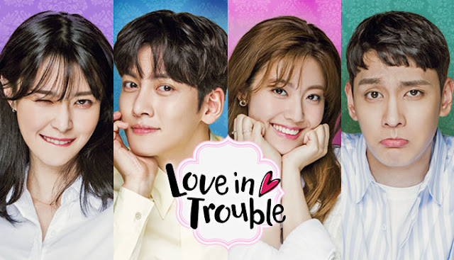 Suspicious Partner Batch Subtitle Indonesia