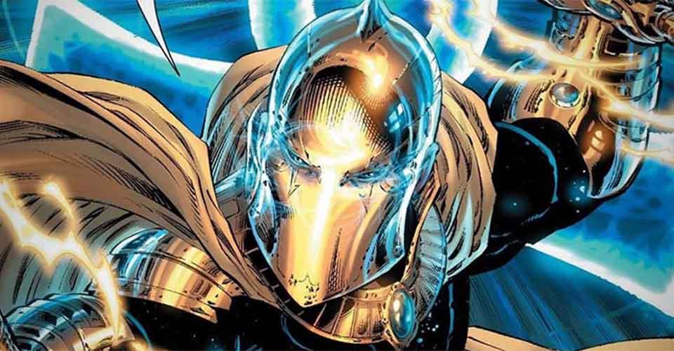 Doc Fate es la mejor versión del gran hechicero de DC