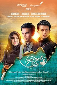 Download Tausiyah Cinta (2016) DVDRIP Full Movie