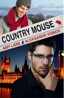 Review: Country Mouse by Amy Lane and Aleksandr Voinov