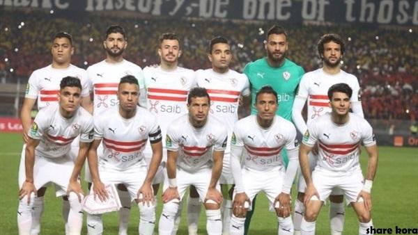 فرص تأهل الزمالك في دوري أبطال إفريقيا 2021