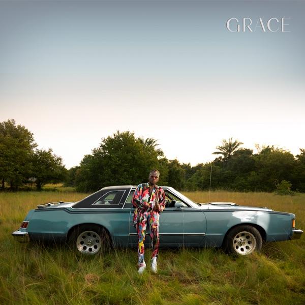 "[Album Review] DJ Spinall ""Grace"" Celebrates The Fortitude Of Nigerians, A Fun Album #Arewapublisize"