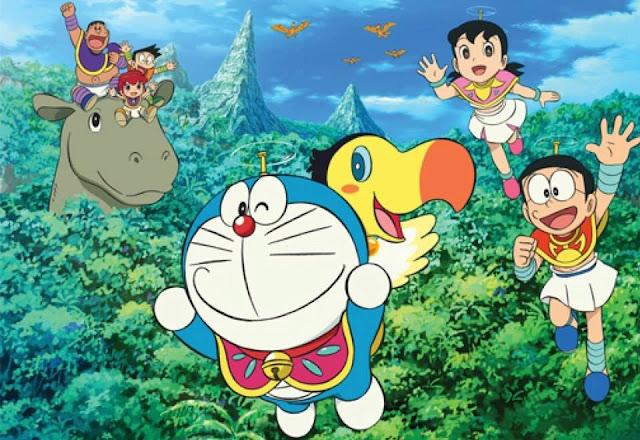Doraemon Restaurant Games Urdu