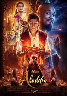 مشاهدة فيلم Aladdin 2019 مترجم