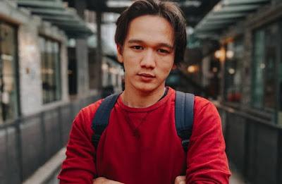 Biodata Apex Tajudin Penyanyi Lagu Panggung