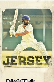 Jersey (2019) Full Movie Hindi Dubbed WebRip Download 1080p 720p 480p