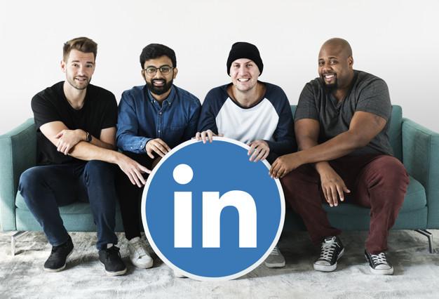 ما هو موقع Linkedin وما هي مميزاته.