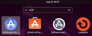 Daftar Mirror Repository Lokal Ubuntu Disco Dingo 19.04 Indonesia & Cara Menggantinya