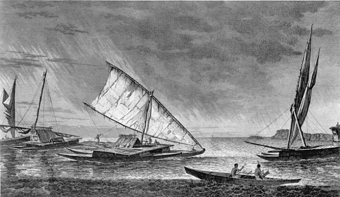 Кто первым открыл Антарктиду? Под подозрением маори