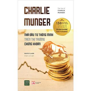 Charlie Munger – Nhà Đầu Tư Thông Minh Trên Thị Trường Chứng Khoán ebook PDF-EPUB-AWZ3-PRC-MOBI