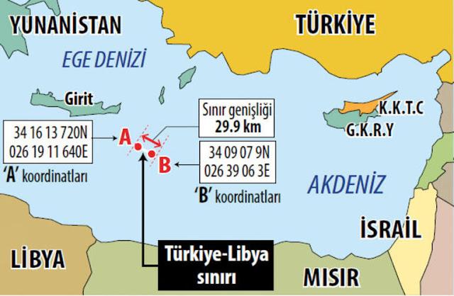 Ως που μπορεί να προχωρήσει η Τουρκία και τι θα γίνει