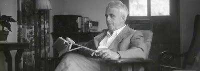 Robert Frost reveals himself as a student of human nature and interests. Frost's poetry is inseparable from his humanism.