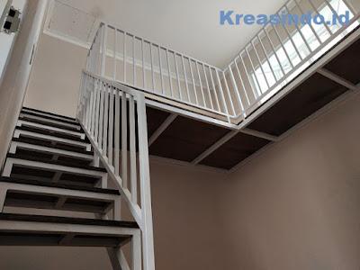 Info Lengkap Mezzanine, Solusi Rumah Minimalis