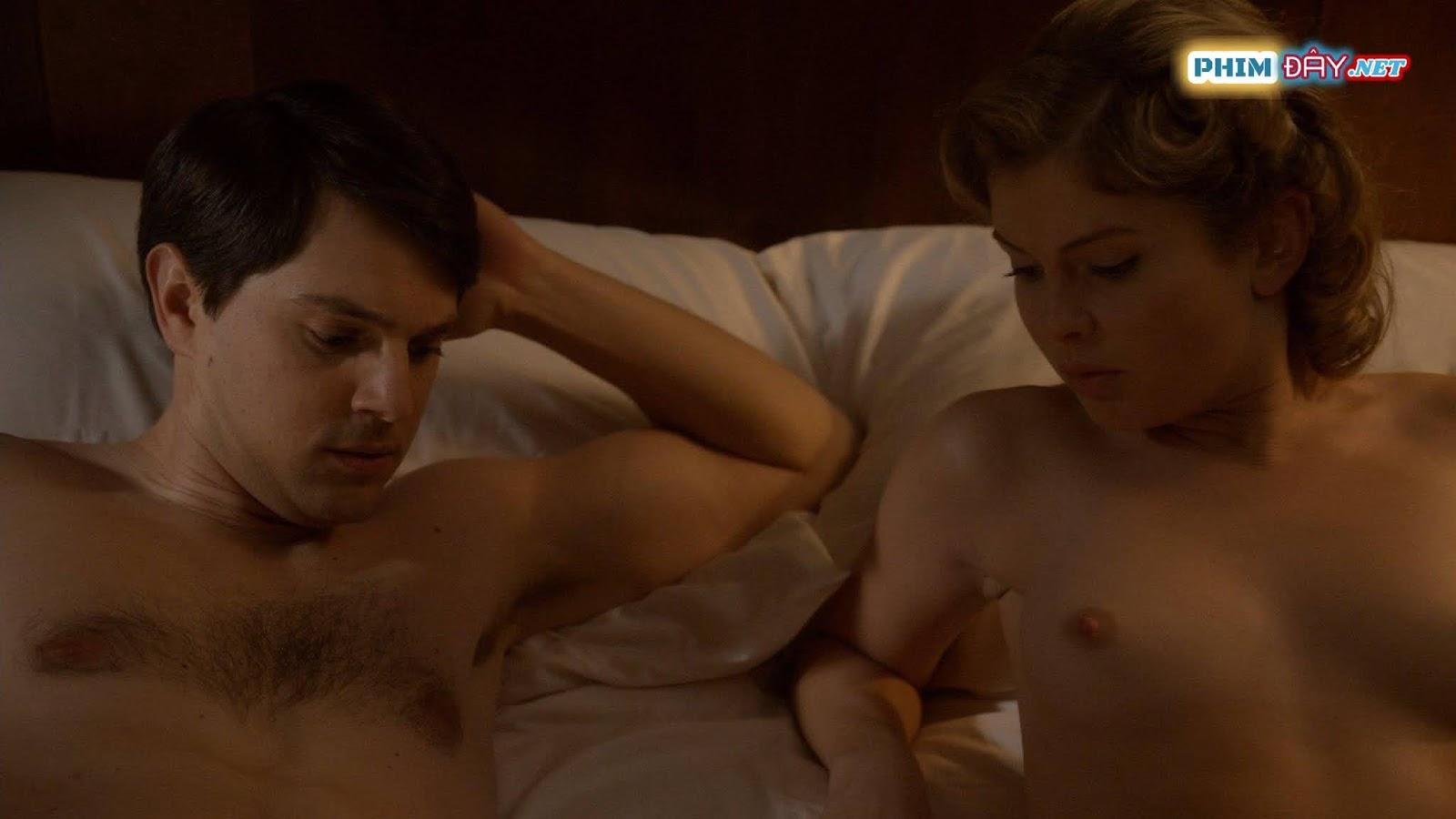 Bậc Thầy Tình Dục 2 - Masters of Sex 2 (2014)