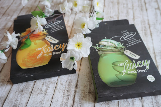 Holika Holika - Juicy Mask Sheet