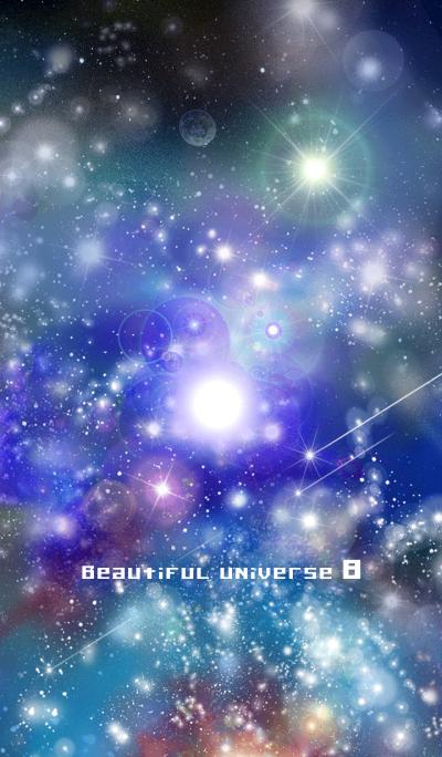 Beautiful universe 8
