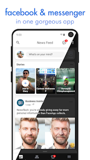 Swipe for Facebook Pro v8.0.0 Paid APK