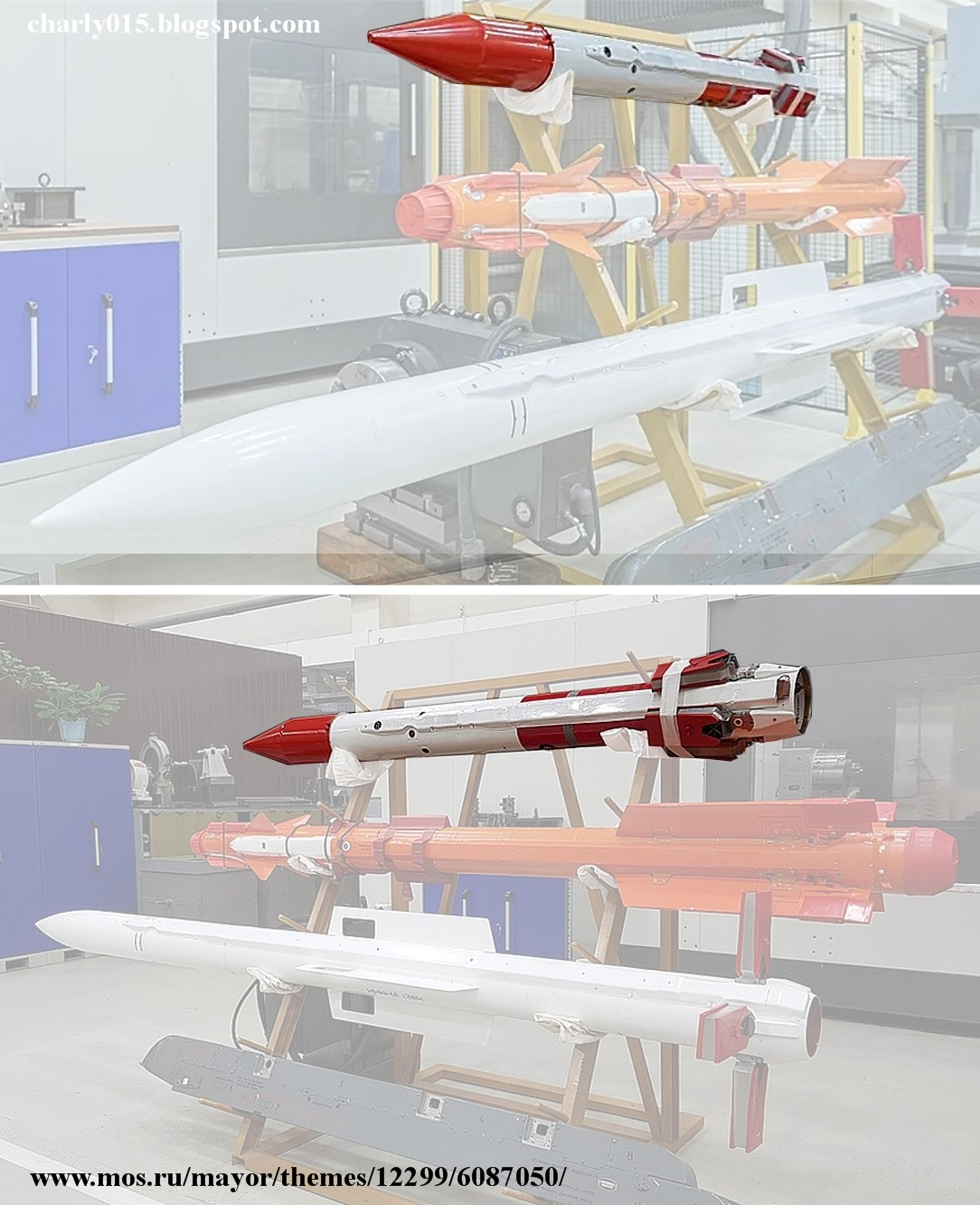 Russian Air-to-Air missiles - Page 11 Misil%2Baire-aire%2Bmini