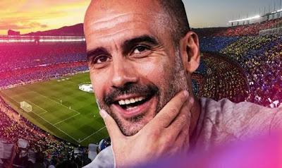 """Barcelona chiều lòng Messi: Rình rập chờ """"cuỗm"""" Pep, Man City khó cản 2"""