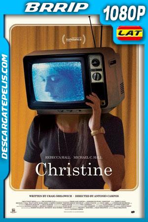 Christine (2016) 1080p BRrip Latino – Ingles