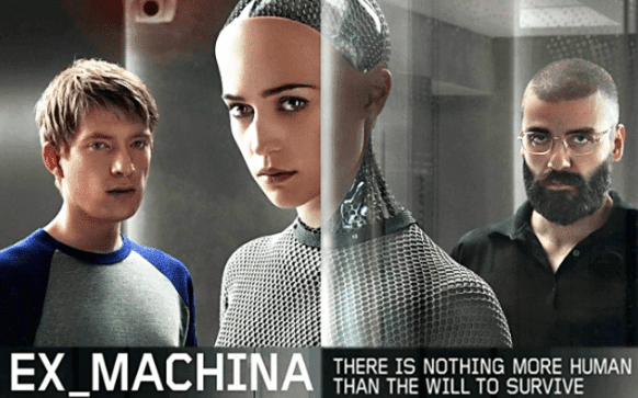 Top 10 Best Artificial Intelligence And Robotics Movies 2019