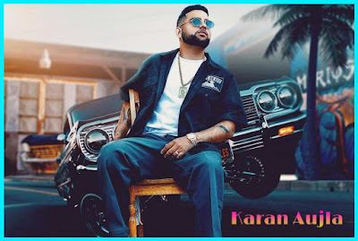 Jhanjar Lyrics - Karan Aujla | Latest Punjabi Songs 2020