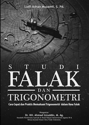 Download Buku Studi Falak dan Trigonometri