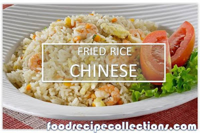 Recipe For Egg Fried Rice Chinese Style