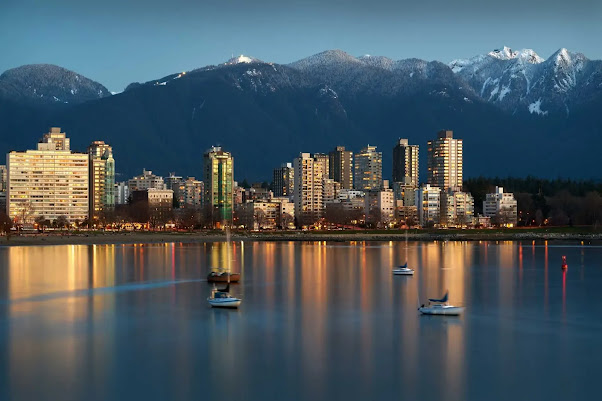 What is Vancouver Canada known for? Travel Guide