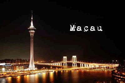 Image result for tempat menarik di macau